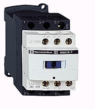 Контактор 3P 12A, NO+NC, 110V 50/60Hz