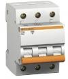 Автоматичен предпазител E60N+ 3P 10A крива С