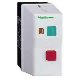 Пускател 0.54-0.8A, 220V AC 50/60Hz 3P 0.25kW/380V