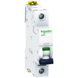 Автоматичен предпазител iC60N 1P 10A
