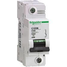 Автоматичен предпазител C120N 1P 100A