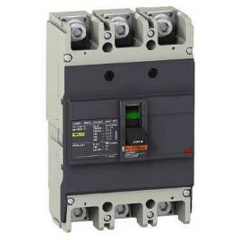 Автоматичен прекъсвач 100A, 3P 18kA 380V EASY PACT