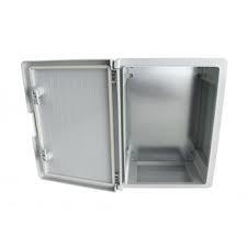 Табло PVC, 210x280x130, IP65