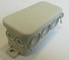 Разклонителна кутия 93х43х42, FD10, IP54