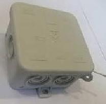 Разклонителна кутия 77х75х42, FD7, IP54