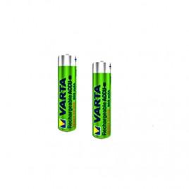 Батерия VARTA R03, 1.5V, AAA, 800mAh зареждаща