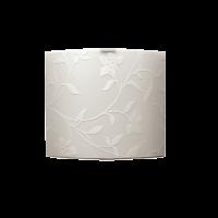 Аплик Еделвайс 225/260, бял