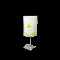 Настолна лампа Флора грийн, 150х400мм