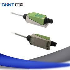 YBLX-ME/8101. Краен изключвател с пружинно рамо, 1NO+1NC