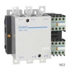 Контактор 3P 115A, AC 220V