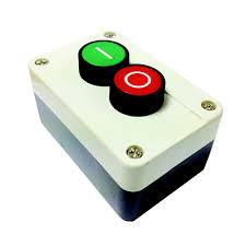 Пулт за управление 2 бутона