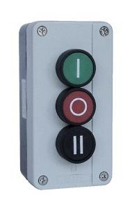 Пулт за управление 3 бутона