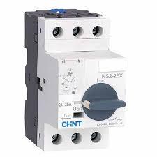 Моторна защита NS2, 0.1-0.16A