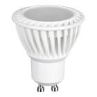 LED луничка, GU10, 2700K, 220V AC, 4W
