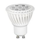 LED луничка димираща, GU10, 2700K, 220V, 6.5W