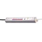 Захранване за LED лента, влагозащитено, IP67, 36W