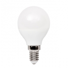 LED крушка топче E14, 220V, 4200K, 5W