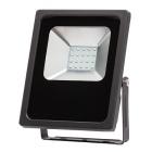 LED прожектор слим, IP65, 90-260V, 6400K, 20W