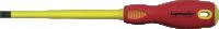Отвертка изолирана права 3х100, SVCM, 1000V, Topmasater