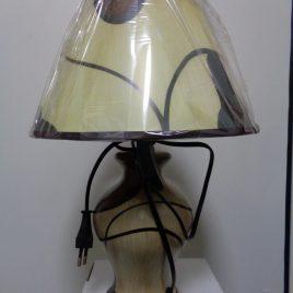 Настолна лампа керамична