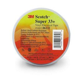 Изолирбанд Super 33+ PVC Scotch 3M Profi 20.1м/19мм