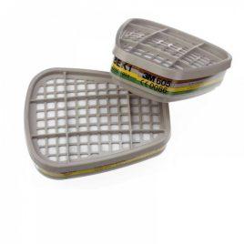 6059/3M филтър срещу органични и неорганични пари, амоняк-2бр.