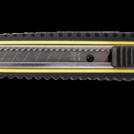 Нож макетен 9х135мм, Topmaster