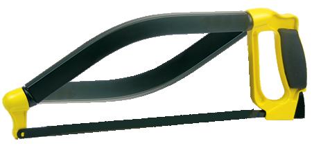 Ножовка за метал 3D 300мм, Topmaster