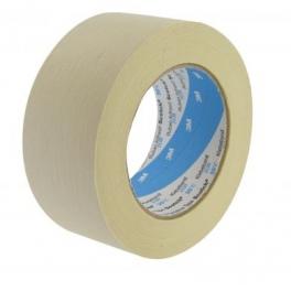 3M Scotch Хартиена лента за боядисване 50м/19мм 60C