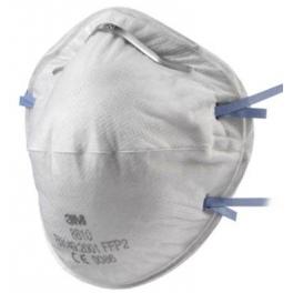 Респираторна маска за еднократна употреба без клапа FFP1 8810/3M