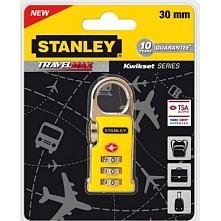 Катинар за пътуване Travel MAXTwikest series 30mm с нормална скоба, Stanley