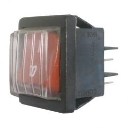 Ел. прекъсвач капкозащитен 0401L/G/B01, 16A, Comelux-Италия