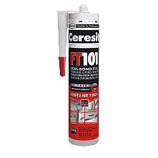 Ceresit уплътнител FT101 Flextec 280мм бял