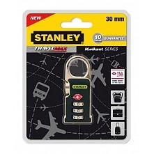 Катинар за пътуване Travel MAXTwikest series 30mm с метална скоба, Stanley