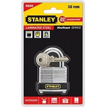 Катинар от ламинирана стомана 50мм, Stanley