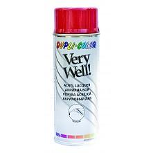 Спрей Very Well  антрацит RAL 7016, 400мл