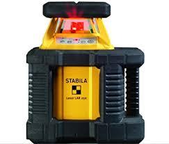 Ротационен лазер LAR 250, Stabila