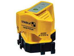 Подов линеен лазер FLS 90, Stabila