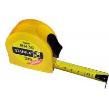 Ролетка BM 30, 5m/19mm, Stabila