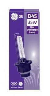 XENON Автомобилна лампа за фар 35W, D4S, GE53670