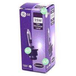 XENON Автомобилна лампа за фар 35W, D4R, GE53680