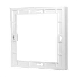 Рамка за открит монтаж на светодиоден панел квадрат 12W, LPS1240