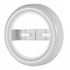 Рамка за открит монтаж на светодиоден панел кръг 12W, LPR1242
