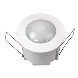PIR сензор за движение за вграждане, 6м, 360 градуса