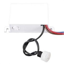 Мини автоматичен фотоелектрически ключ IP44