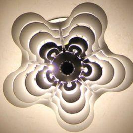 LED индиректно декоративно осветление 3W, 4200K, FORMATO-F1, бяло