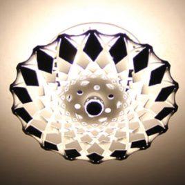LED индиректно декоративно осветление 3W, 4200K, FORMATO-F3, бяло