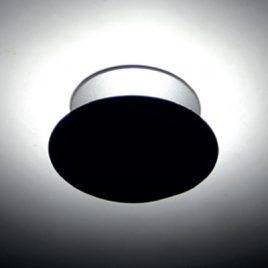 LED индиректно декоративно осветление 3W, 4200K, FORMATO-D1, бяло