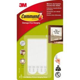 3M Command Монтажни ленти с Dual Lock-M