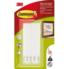 3M Command Монтажни ленти с Dual Lock-L